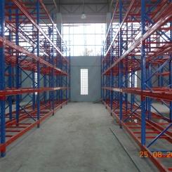 Selective Pallet Rack (2)